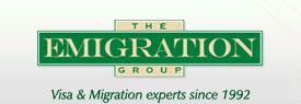 foreign exchange at Emigrate UK